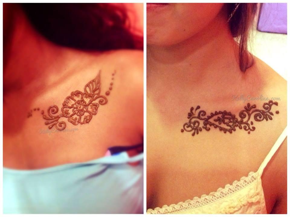 110 Best Chest Tattoos for Women and Men  Piercings Models